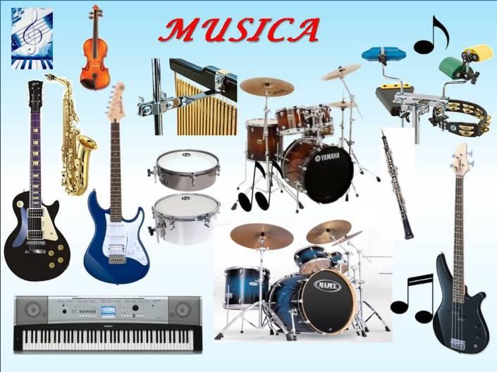 PARA  LOS  AMANTES  D  LA MUSICA LOS  MUSICOS Y LOS  Q  NO TAMBIEN