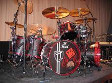 Tico Torres Set Drum